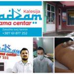 Hidžama centar u Kalesiji – HADŽAM: Tretmani za muškarce i žene