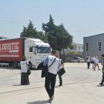 Najveći konvoj pomoći iz BiH za sirijske izbjeglice stigao u Reyhanli