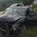 Jasmin jednom policajcu slomio ruku, bježao je s mjesta nesreće