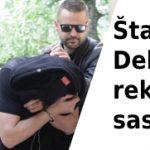 Potjernice za Smajićem i Sinanovićem zbog otmice Turčina u Sarajevu