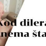Zbog otmice uhapšen sin legendarnog Mirze Delibašića!